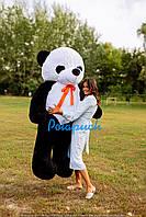 Большой плюшевая игрушка Панда 200 см, фото 1