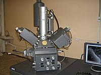 Модернизация системы видеоизображения растровых электронных микроскопов