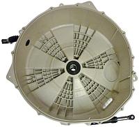 Полубак задний (крышка бака) для стиральной машины LG 3045ER0026D