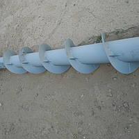 Шнек кукурузной жатки КМС, фото 1