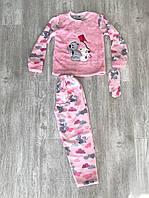 Піжама дитяча Ведмедики