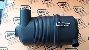 32/920100, 32/915600 Корпус воздушного фильтра на JCB 3CX, 4CX, фото 2