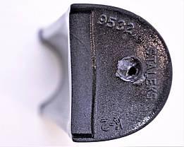 Каблук женский пластиковый 9532 р.2  h-8,8см., фото 3
