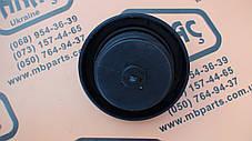 333/C0880, 332/F4780, 331/11403, 332/F8215 Крышка топливного бака на JCB 3CX, 4CX, фото 2