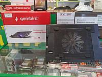 Подставка для ноутбука Gembird NBS-1F17T-01