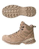 Тактичні кросівкиSquad Stiefel 5 Inch, Coyote. Sturm Mil-Tec., фото 3