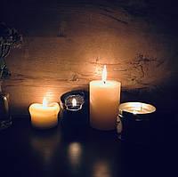 Парфюмированная свеча «Cashmira»