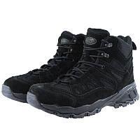 Тактичні кросівкиSquad Stiefel 5 Inch, Coyote. Sturm Mil-Tec. BLACK, 43