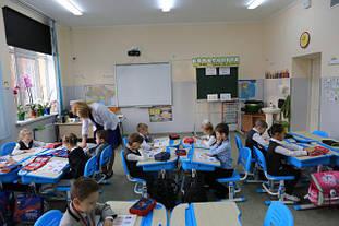 Нова Українська школа НУШ