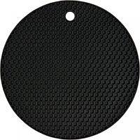 Подкладка силиконовая черная FALA Ø= 175 мм Fala 74790
