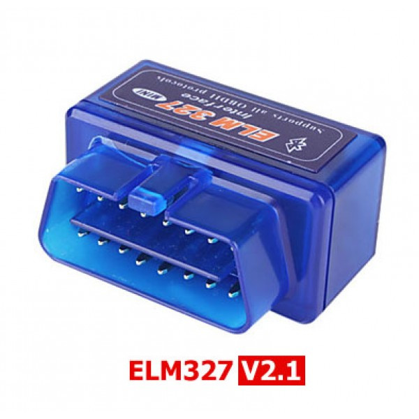 OBD2 ELM327 Mini Bluetooth V2.1 (250)