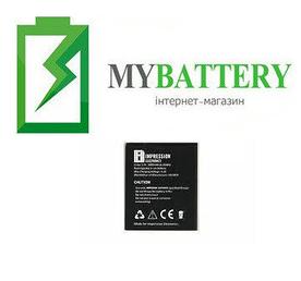Оригинальный аккумулятор (Батарея) для Impression ImSmart c571/ Leagoo BT-572P M8/ M8 Pro 3500mAh 3.8V