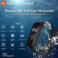 Xiaomi Miband Mi Band 4 Фитнес трекер браслет. NEW 2019!(копия), фото 1