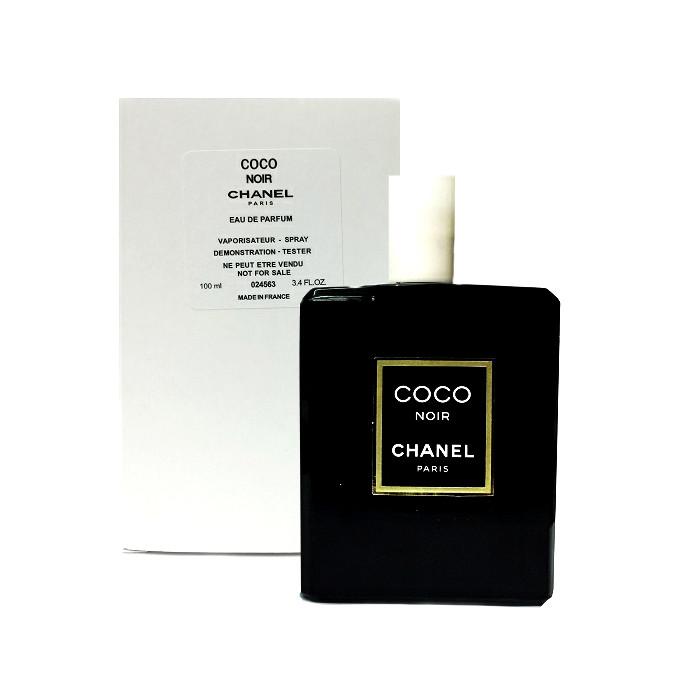 Тестер жіночий Chanel Coco Noir, 100 мл