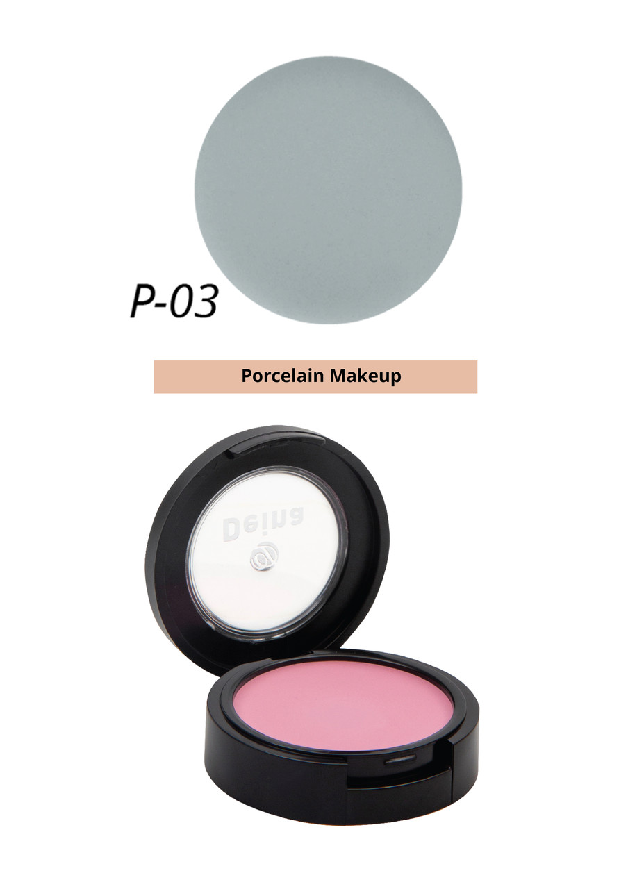 Porcelain Make Up Deina