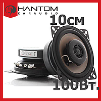 Акустика для авто PHANTOM TS-1022