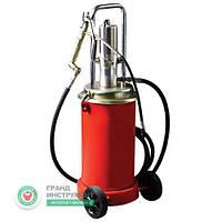Нагнетатель консистентной смазки с пневмоприводом 30 мПа TORIN TRG2095