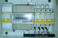 Встановлення та підключення 1ф лічильника електроенергії