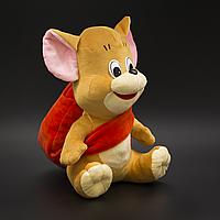 Мышонок Джекси символ года 2020
