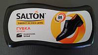 САЛТОН Губка для обуви черная