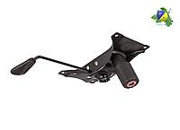 Механизм качания для офисного кресла 150 на 200 мм усиленный Топ-Ган тилт