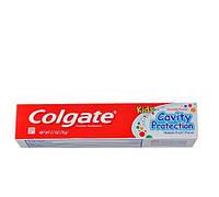 Colgate Kids Cavity protection зубна паста для дітей 76g