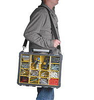 """Органайзер профессиональный """"XL"""" пластмассовый с алюминиевой ручкой STANLEY 1-93-293, фото 1"""