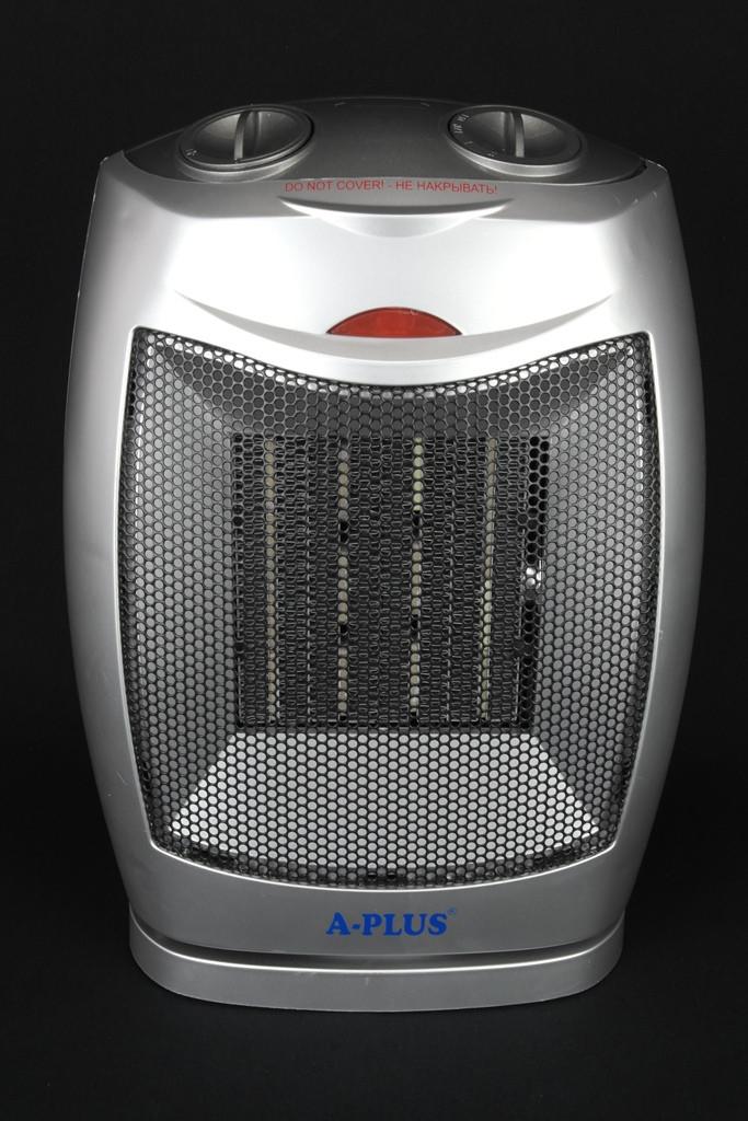 Керамічний тепловентилятор A-Plus AP-1989