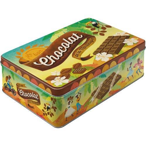 Коробка для зберігання Ностальгічне-Art Chocolate (30720)