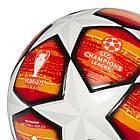 Мяч для футбола Adidas Finale Madrid 2019 (размер 5), фото 2