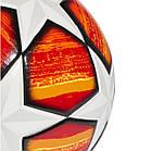 Мяч для футбола Adidas Finale Madrid 2019 (размер 5), фото 3