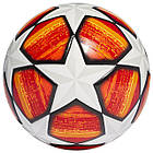 Мяч для футбола Adidas Finale Madrid 2019 (размер 5), фото 4