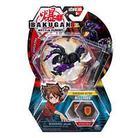 Bakugan Battle planet: Ультра бакуган Ниллиус Даркус, sm64423-1