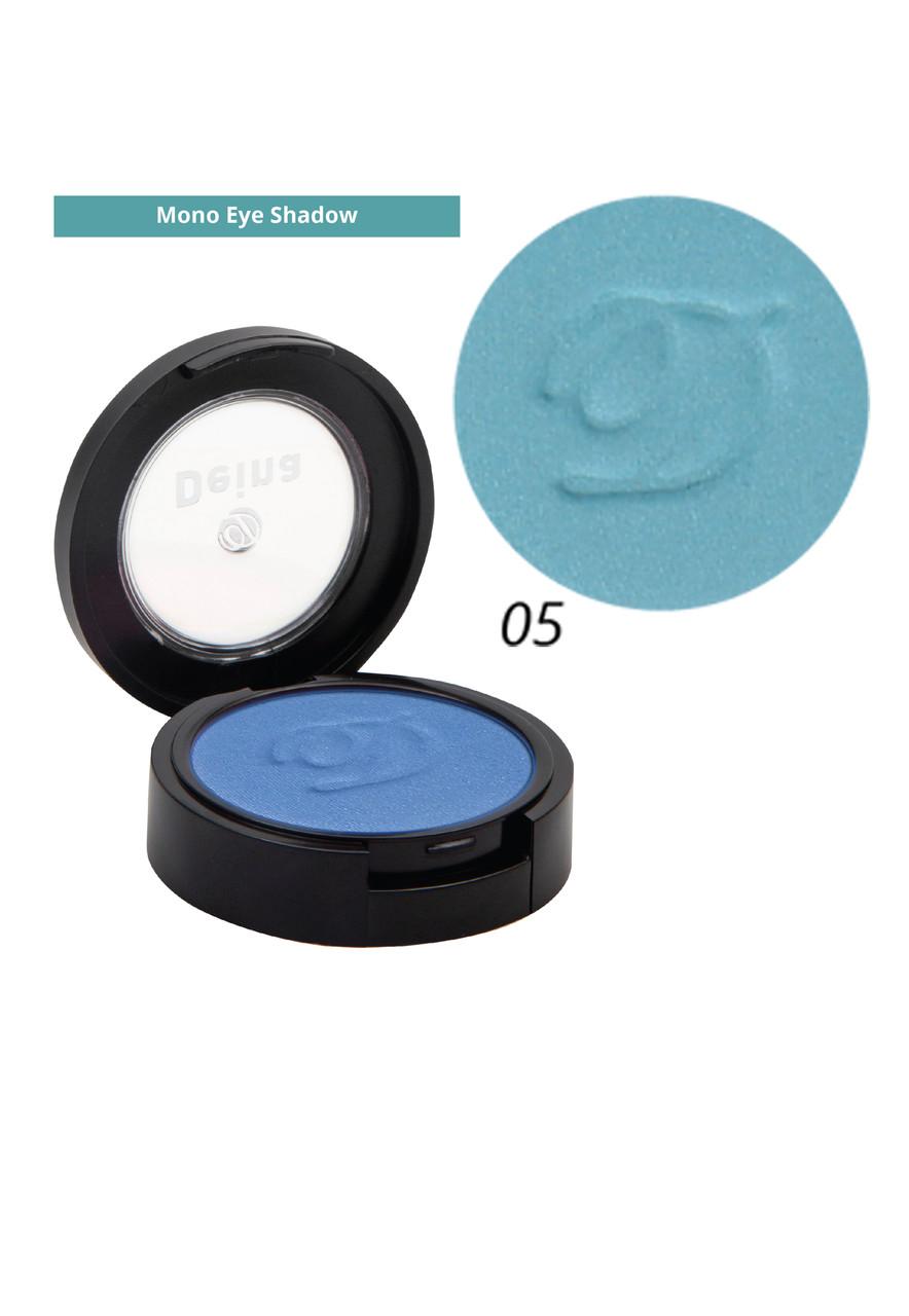 Тени для век - Mono Eyeshadow Deina
