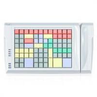 POS-клавиатура LPOS-096 POSUA (со считывателем магнитных карт)