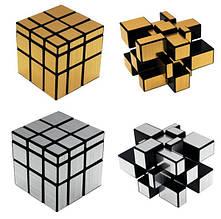 Только опт!!!Зеркальный кубик Рубика - Rubiks Mirror cube
