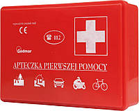 Аптечка автомобильная AS 06 Vorel 83260