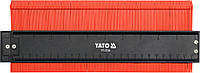 Шаблон для профилей 260х44 мм, Yato (YT-3736)
