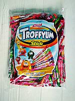 Жевательные конфеты Mixed Troffyum Stick 1кг (Турция)
