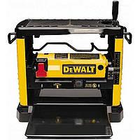 Электрорубанок 1.8 кВт, 10000 об/мин DeWALT DW733