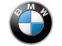 Рейлинги и багажники на BMW