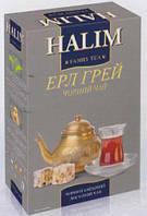 "Чай ""Halim"" 80г Чорний Ерл Грей (1/16)"