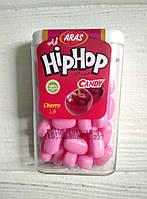 Фруктовое драже Aras HipHop 15гр (Турция) Cherry