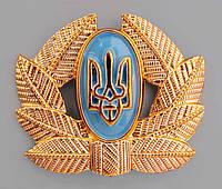 Кокарда общевойсковая рядовых и сержантов