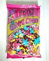 Желейные конфеты Trolli Gummi клякса 1000g (Германия)