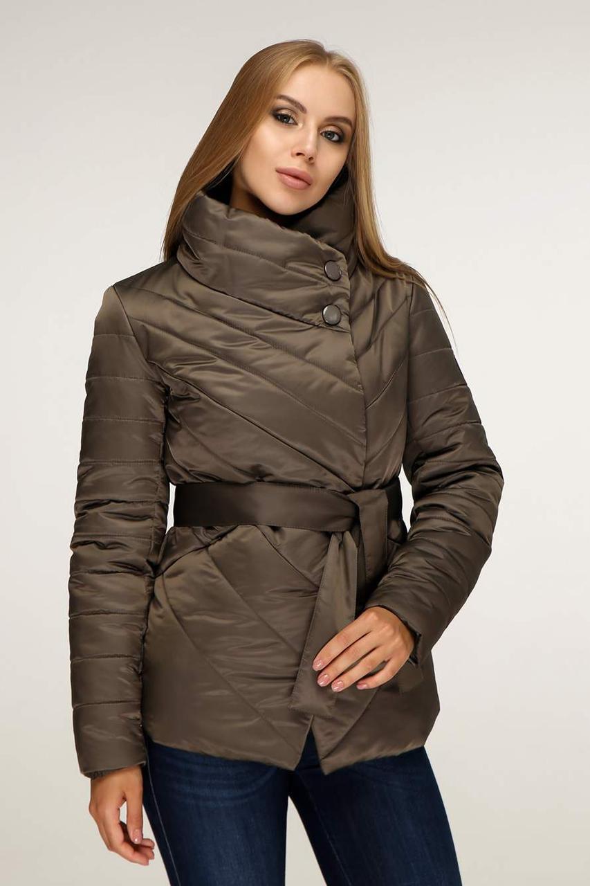 Куртка В-1199 Арт. ММ, р.46, хаки
