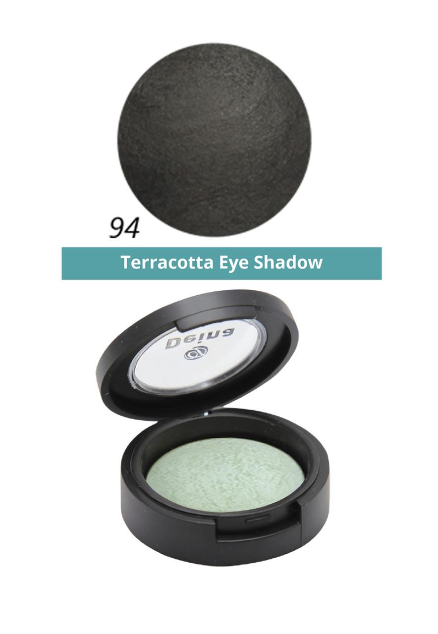Тени для век - Terracotta Eye Shadow Deina