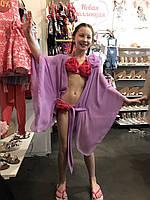 Детская пляжная туника для девочки BAEL Украина 5528
