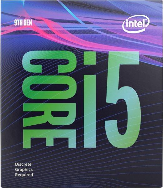 Процессор Intel Core i5-9400F (BX80684I59400F) .