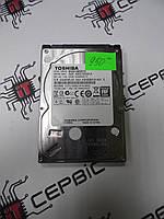 "Жорстку диск Toshiba 750GB 5400rpm 8MB MQ01ABD075 2.5"" SATAII"
